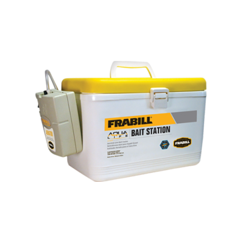 Frabill Aqua Life Bait Box with Aerator