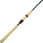 13 Fishing Omen Green 2 7'1 Med Mod-Fast Spinning Rod. 1/4-3/8oz 8-15lb