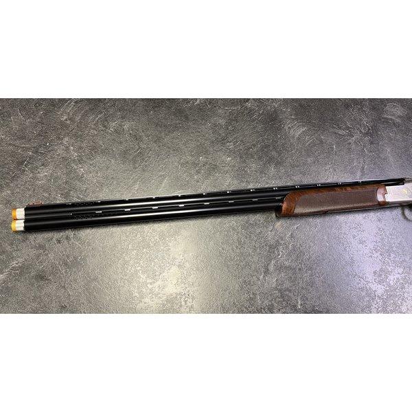 """Browning 725 Golden Clays 12ga 32"""" Adjustable Comb Over/Under Shotgun"""