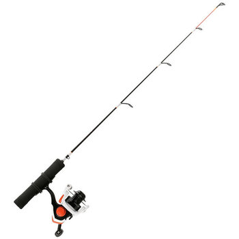 "13 Fishing Heat Wave 26""ML Ice Combo"