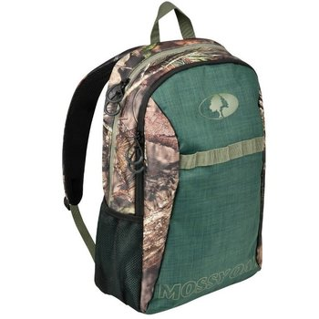 HQ Outfitters Backpack, Mossy Oak BUC/Green, 18L
