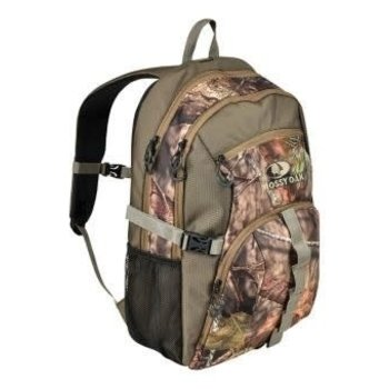 HQ Outfitters Daypack, Mossy Oak, 23 Liters