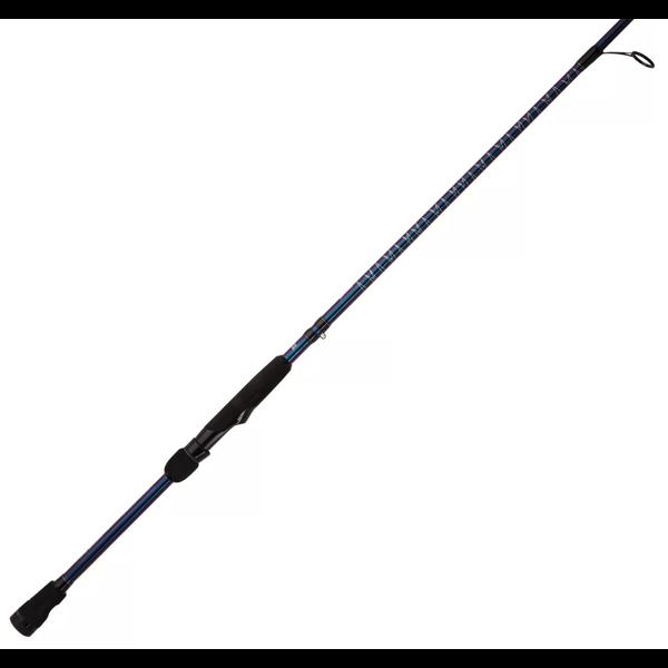 Abu Garcia Ike Finesse 7'4ML Spinning Rod 4-10lb