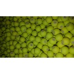 Creek Candy Beads 10mm Fuzzy Chartreuse #150