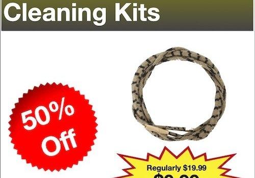 Otis Ripcord Field Cleaning Kits
