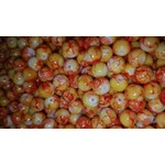 Creek Candy Beads 6mm Natural Lemon Drop #155