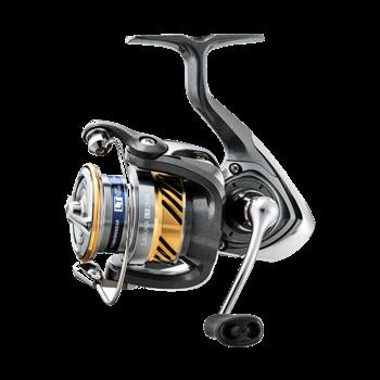 Daiwa LAGUNALT4000-C Laguna LT Spinning Reel