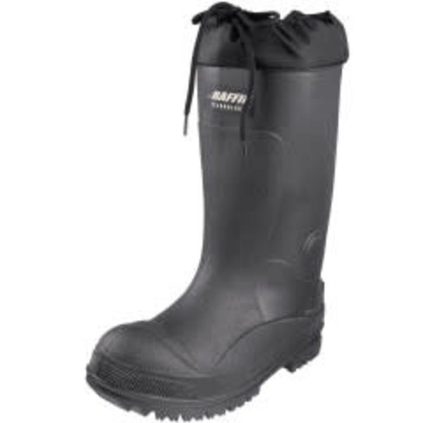 Baffin Men's Titan -100C Waterproof Boot, Black, 8
