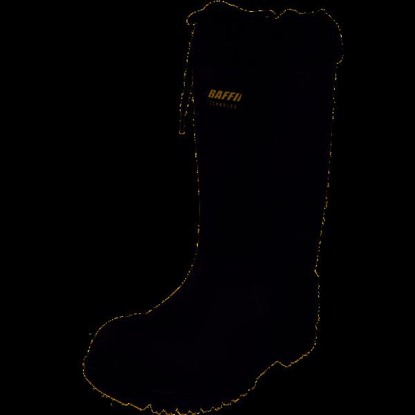 Baffin Men's Titan -100C Waterproof Boot, Black, 14