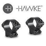 Hawke Optics Hawke Match Rings 30mm High, 9-11mm