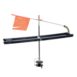 Compac Ice Deluxe Plastic Tip-Up Rig