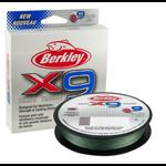 Berkley X9 Braid 15lb Low-Vis Green 164yds