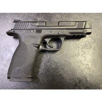 Smith & Wesson M&P .45 ACP Semi Auto Pistol w/2 Mags