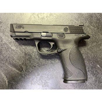 Smith & Wesson M&P 40 S&W Range Kit Semi Auto Pistol w/7 Mags