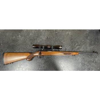 Ruger 77/22 22 LR w/Leupold VX 3 2.5-8 Scope Bolt Action Rifle