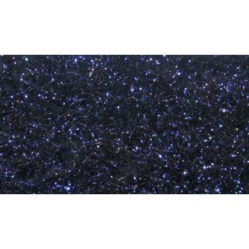 Hareline Dubbin Ice Dub UV Black