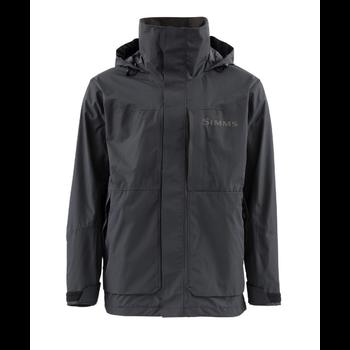 Simms Challenger Coat, Black, M