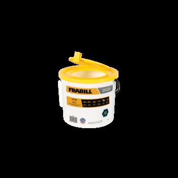 Frabill Fish & Fun Bait Container. 4.5 Quart