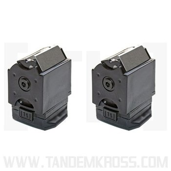 Tandemkross Companion Magazine Bumpers for Ruger 10/22 (2 Pack)