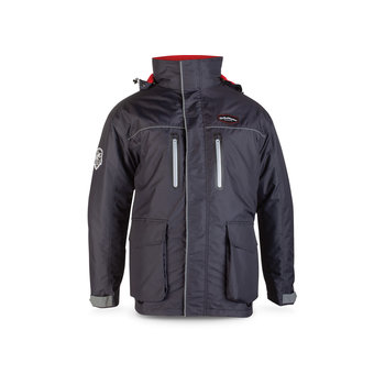 StrikeMaster Pro Jacket  (SPJF) Black XL