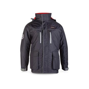 StrikeMaster Pro Jacket  (SPJF) Black M