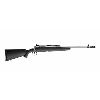 Savage Axis II Scout Stainless 20″ W/MUZZLE BREAK 7.62×39  Bolt Action Rifle (22522)