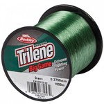 Trilene Big Game 20lb. Low-Vis Green 330yds
