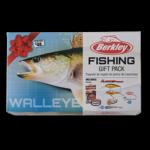 Berkley Fishing Gift Pack - Walleye