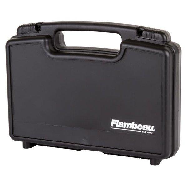 Flambeau Safe Shot Pistol Pack Hard Case, 14