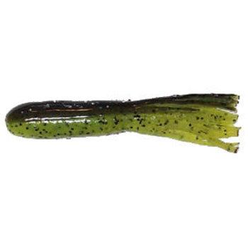 "Phenix 1.5"" Salty Tube. Chartreuse / 2 Tone 10-pk"
