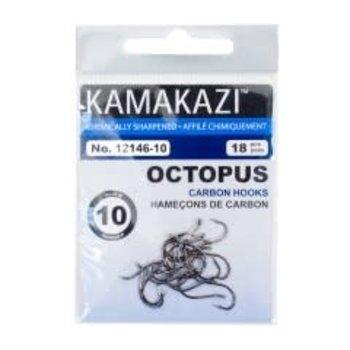 Kamakazi Octopus #8 18-pk