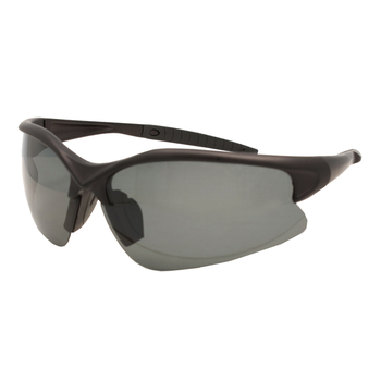 Streamside Avalanche Polarized Sunglasses. Smoke