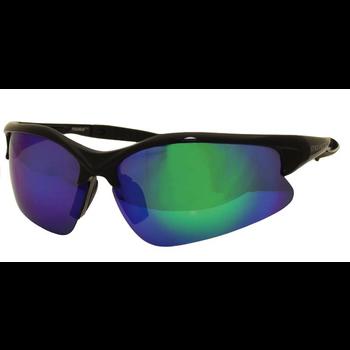 Streamside Avalanche Polarized Sunglasses. Revo Green
