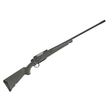 "Franchi Momentum Elite 24"" 6.5 Creedmoor Hunter Gray, Cobalt Cerakote Bolt Action Rifle"