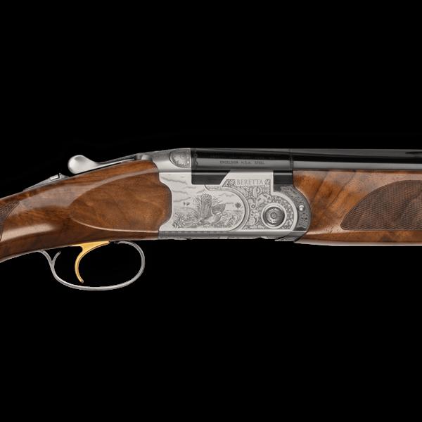 "Beretta 687 Silver Pigeon III Sporting 12ga 32"" B-Fast Over/Under Shotgun"