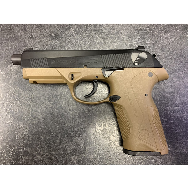 Beretta PX4 Storm Special Duty 45 ACP FDE Semi Auto Pistol w/3 Mags
