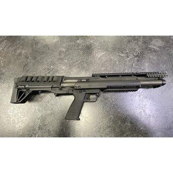 "Kel-Tec KSG 12ga Tactical Shotgun 18.5"" Dual Magazine"
