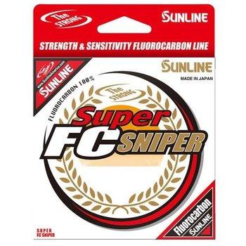 Sunline FC Sniper Fluorocarbon 4lb 200yds