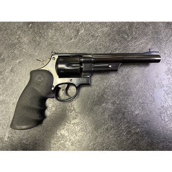 "Smith & Wesson Model 27-9 Classic 357 Mag 6.5"" Revolver"