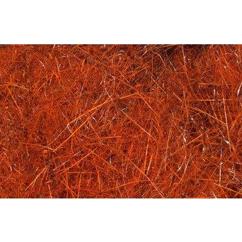 Hareline Dubbin Dubbin Hare's Ear Plus Dubbin. Rusty Orange. HET12