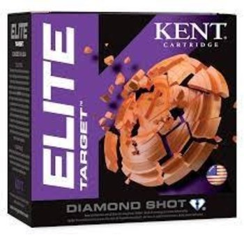 """Kent Elite Pro Target #8, 2 3/4"""" 1oz 1200FPS 250 Rnds"""