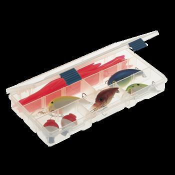 "Plano 3500 ProLatch Stowaway Tackle Box 9.13""x5""x1.25""H"