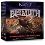 """Kent Kent Bismuth Upland Ammo, 20ga 2-3/4"""" 1oz #6 Shot 1200fps Non-Toxic 25rds"""
