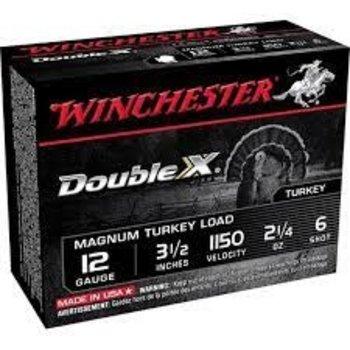 """Winchester Winchester Supreme Turkey Load 12ga 3.5"""" 2 1/4oz #6"""