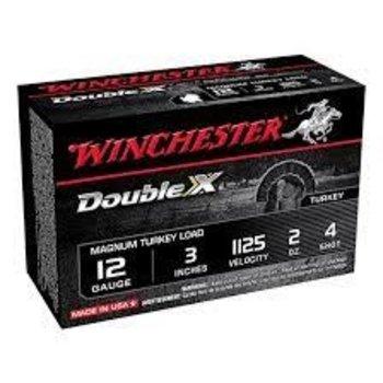 "Winchester Winchester Supreme Turkey Load, 12 Gauge, 3"", 2 oz, #4"