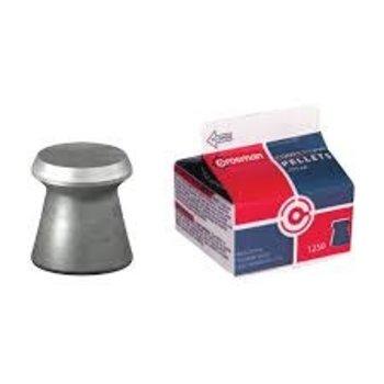 Crosman Crosman Milk Carton of Pellets .177 Wadcuttr Qty 1250