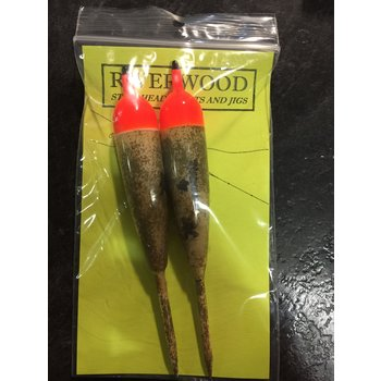 Riverwood Riverwood Camo Floats  4.0g