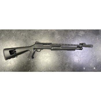 "Optima Tactical 12ga 20"" Pump Shotgun w/Pistol Grip"