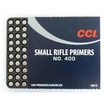 CCI CCI 0013 400 Std Small Rifle Primer
