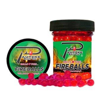 Pautzke Bait Co. FireBalls Coho 1.65oz